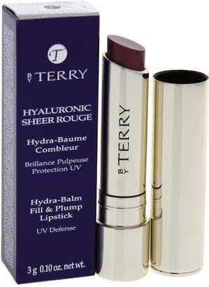 by Terry 0.1Oz #9 Dare To Bare Hyaluronic Sheer Rouge Hydra-Balm Fill & Plump Lipstick