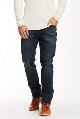 "Lucky Brand 410 Athletic Fit Jean - 30-36"" Inseam"