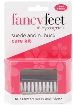 Foot Petals Fancy Feet by Suede & Nubuck Tool Kit Women's Shoes