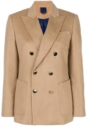 Max Mara double-breasted blazer