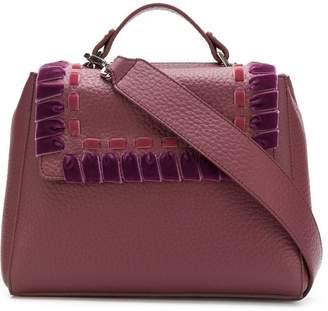 b40101c9e355 Orciani Leather Bags For Women - ShopStyle Australia