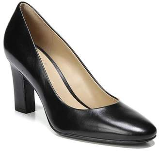 Naturalizer Gloria Leather Pump - Wide Width Available