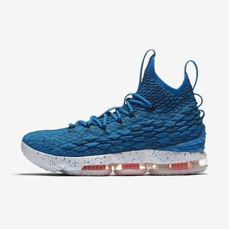 Nike LeBron 15 Basketball Shoe. CA