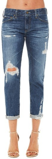 AG Jeans Women's 'The Ex Boyfriend' Slim Jeans