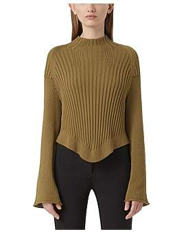 Camilla And Marc Ferelly Cropped Knit