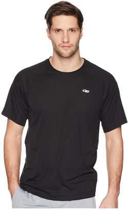 Outdoor Research Echo Tee Men's Short Sleeve Pullover
