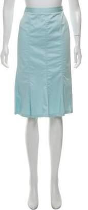 Gerard Darel Knee-Length Pencil Skirt