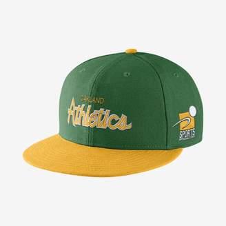 Nike Pro Sport Specialties (MLB As) Adjustable Hat