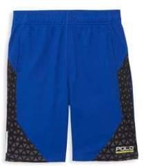 Ralph Lauren Boy's Sport Shorts