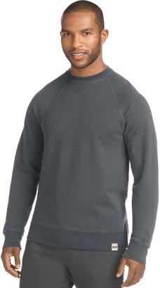 Hanes Men's Men's 1901 Heritage Raglan Sweatshirt