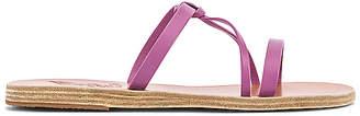 Ancient Greek Sandals SPETSES サンダル