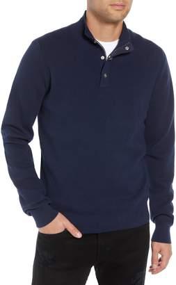 The Kooples Classic Fit Skullhead Sweater