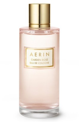 Aerin Beauty Garden Rose Eau De Cologne $165 thestylecure.com