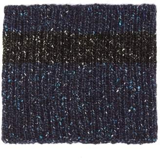 Marni Knitted neck warmer