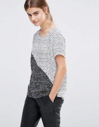 Just Female Dorothea T-Shirt $61 thestylecure.com