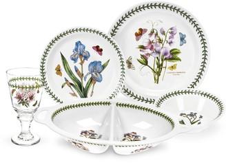 Portmeirion Botanic Garden 17-pc. Dining Set