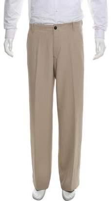 The Kooples Wool Woven Pants