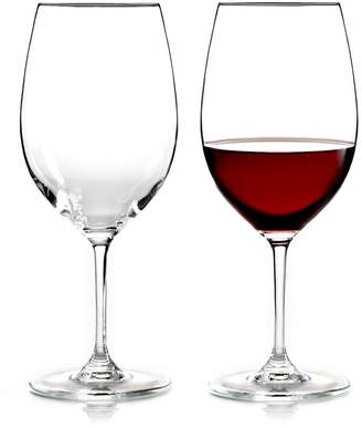 Riedel Wine Glasses, Set of 2 Vinum Cabernet Sauvignon & Merlot