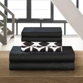 Chic Home Asher 4-Piece Bedding Sheet Set