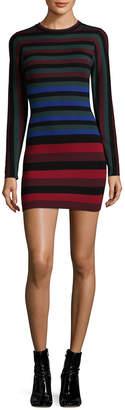Ronny Kobo Lorena Sheath Dress