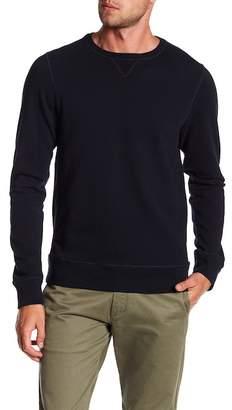 Scotch & Soda Classic Crew Neck Sweatshirt