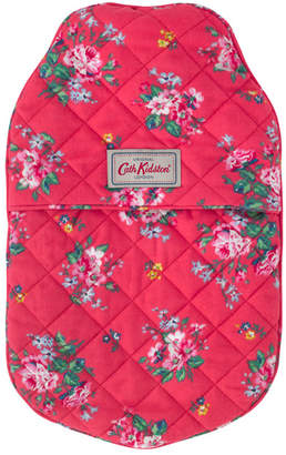 Cath Kidston Eiderdown Bunch Quilted Hot Water Bottle Cover