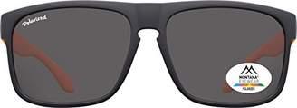 Montana Unisex MP37 Sunglasses,One Size