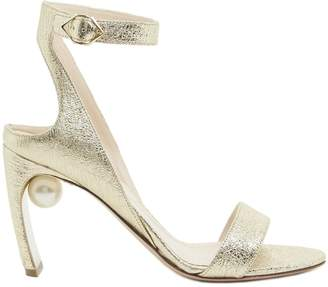 Nicholas Kirkwood Lola Shoes