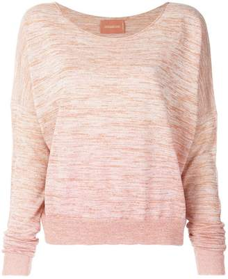 Zadig & Voltaire Zadig&Voltaire dropped shoulder sweater