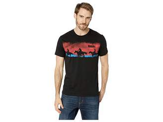 Rock and Roll Cowboy Short Sleeve T-Shirt P9-8333