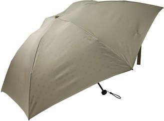 Mackintosh Philosophy (マッキントッシュ フィロソフィー) - マッキントッシュ フィロソフィー 晴雨兼用 裏ドット軽量傘