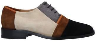 a. testoni A.TESTONI Lace-up shoe