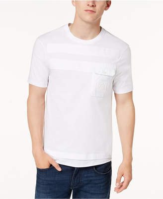 Armani Exchange Men's Pocket T-Shirt