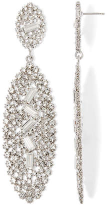 Natasha Accessories Natasha Crystal Earrings