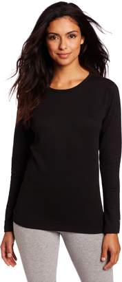 Duofold by Champion Thermals Women`s Base-Layer Shirt - Best-Seller, KMW3, S