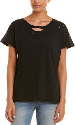 Ragdoll LA Ragdoll Distressed T-Shirt