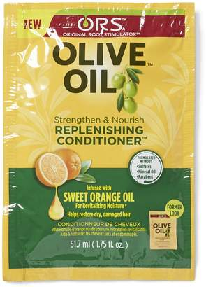 Organic Root Stimulator Olive Oil Replenishing Packette