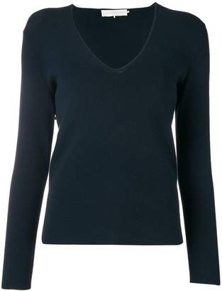 L'Autre Chose V-neck sweater
