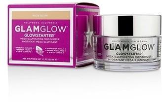 Glamglow GlowStarter Mega Illuminating Moisturizer - Nude Glow 50ml/1.7oz