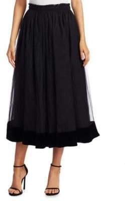Geness Tulle Skirt
