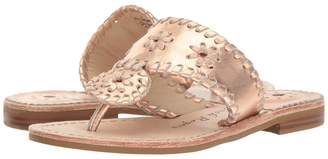Jack Rogers Miss Hamptons II Women's Sandals