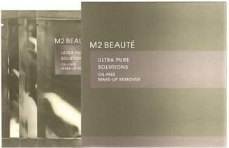 M2 Beaute Oil-Free Make-Up Remover