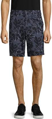 Life After Denim Men's Palmetto Cotton Shorts