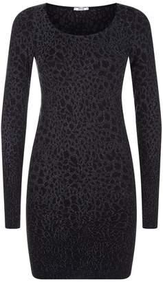 Wolford Ashley Leopard Dress