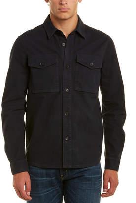 J Brand Muttnik Shirt Jacket