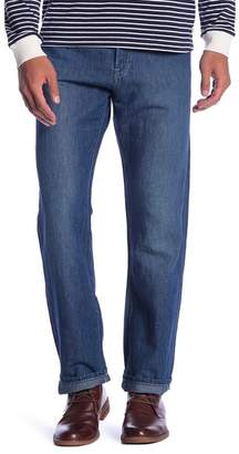 Agave Waterman Relaxed Jeans