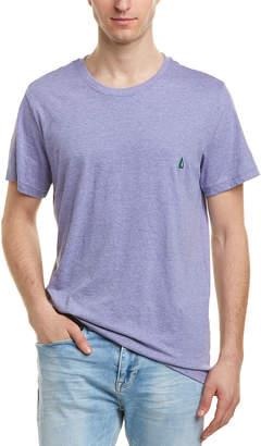 Trunks Surf & Swim Co. Logo T-Shirt