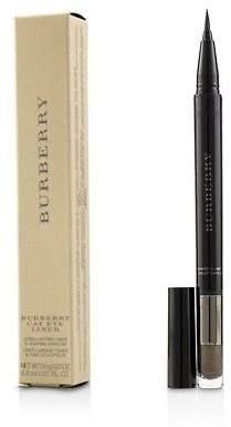 Burberry NEW  Cat Eye Liner - # No. 01 Jet Black 0.5ml Womens Makeup