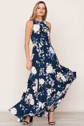 Yumi Kim Dream Silk Maxi Dress