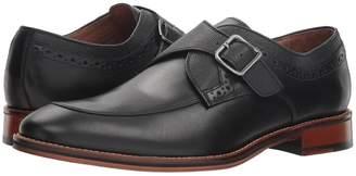 Johnston & Murphy Conard Monk Strap Men's Monkstrap Shoes
